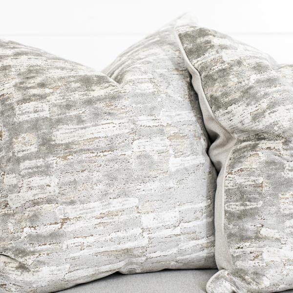Pair Of Our Signature Custom Pillows