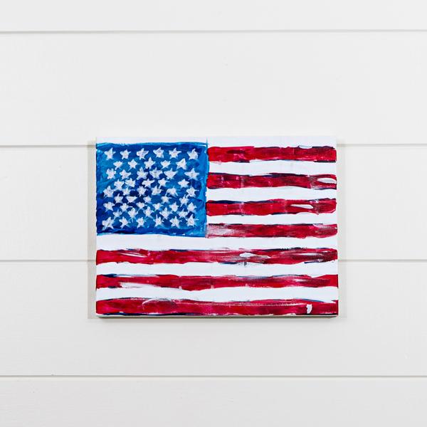 USA Forev!