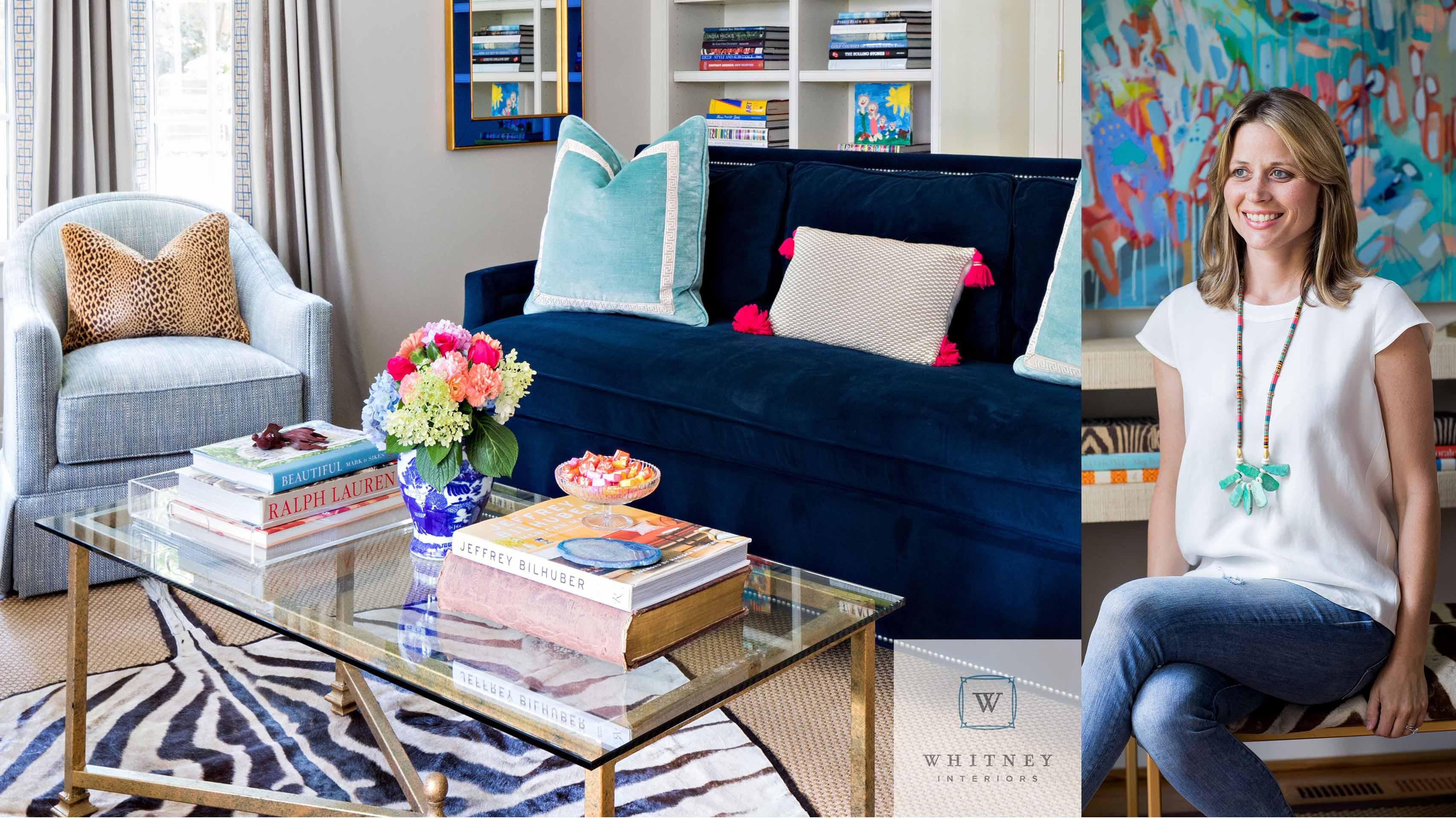 Designer Spotlight, Whitney Durham